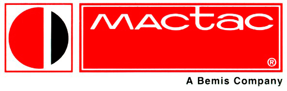 Mactac, Macbond and Macfilm Adhesive Tapes